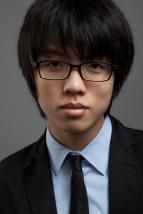 Joon Yoon Headshot